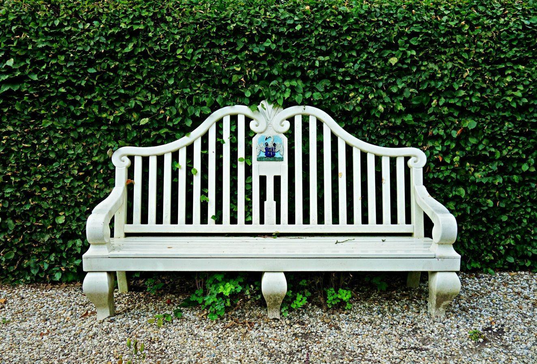 Die schönsten Niehoff Gartenmöbel helfen Ihnen wieder auf die Beine.