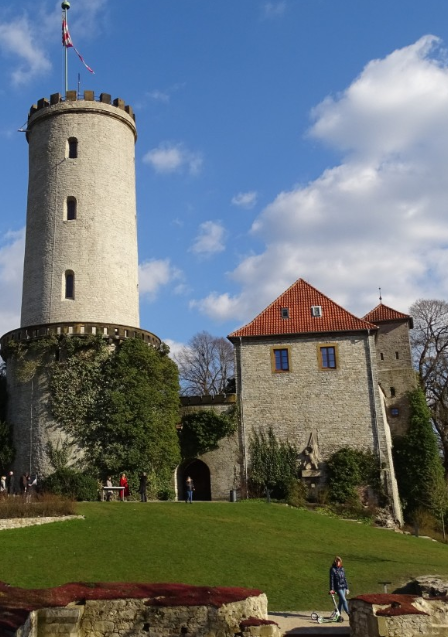 Hochzeitslocation Rheda-Wiedenbrück