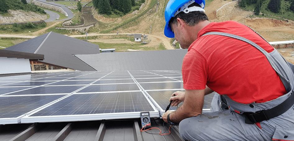 Alpha Solar- und Heizungstechnik GmbH